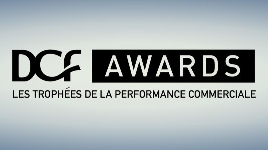 RÉGION AQUITAINE - DCF Awards 2019