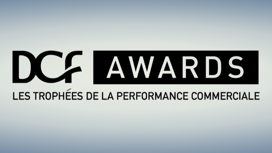 RÉGION PACA-ALPES - DCF Awards 2019