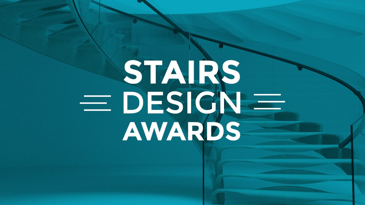 Stairs Design Awards #2 - Édition 2020