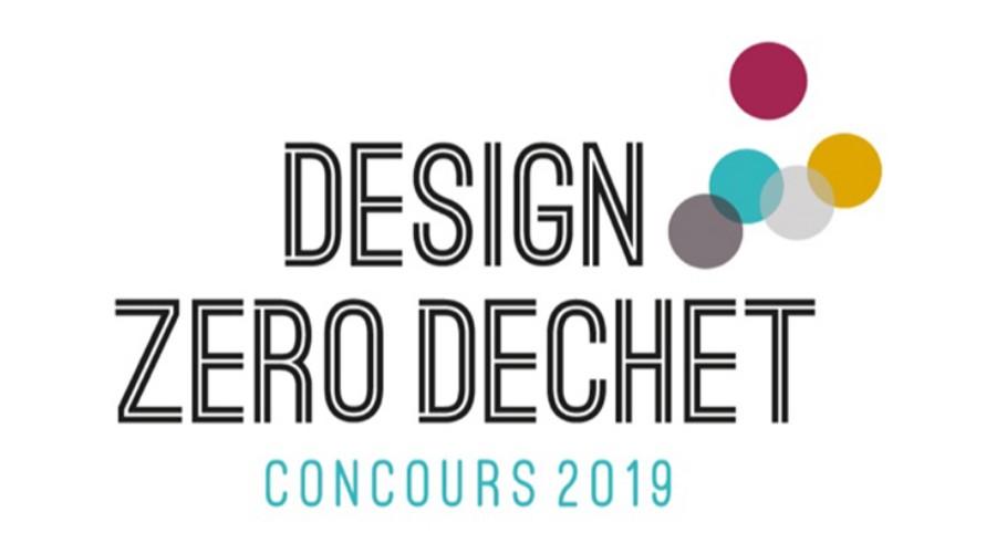 Concours Design Zéro Déchet 2019