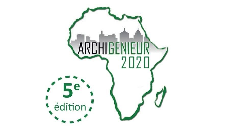 Concours ARCHIGENIEUR AFRIQUE #5