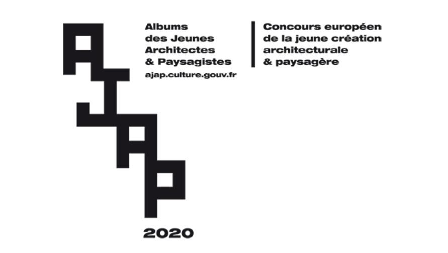 Albums des jeunes architectes et paysagistes (AJAP) 2020