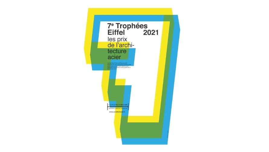 Trophées Eiffel d'architecture acier 2021