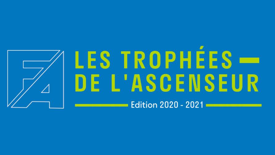 Trophées de l'Ascenseur 2020-2021
