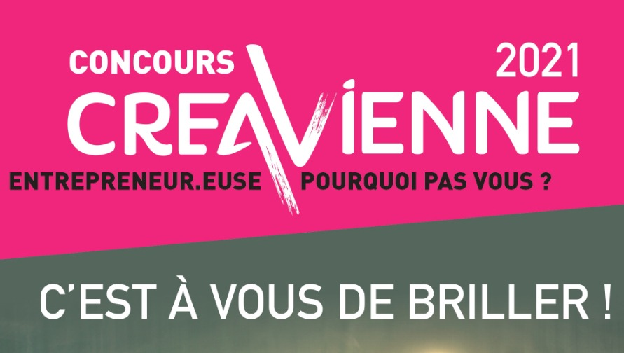 Concours CREAVIENNE 2021